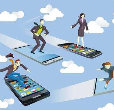 烟台网络公司浅谈移动社交电商未来发展前景