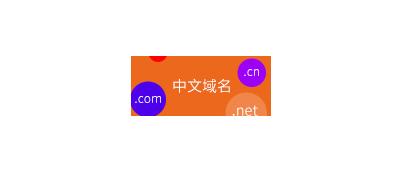 中文域名注册申请